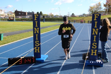 SubUrban 5k Run, Memory of Thelma Urban, TASD Sports Stadium, Tamaqua, 10-17-2015 (340)