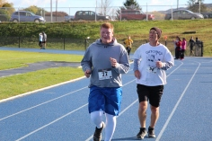 SubUrban 5k Run, Memory of Thelma Urban, TASD Sports Stadium, Tamaqua, 10-17-2015 (347)