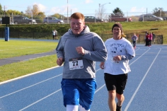 SubUrban 5k Run, Memory of Thelma Urban, TASD Sports Stadium, Tamaqua, 10-17-2015 (348)