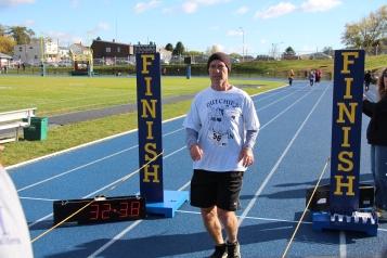 SubUrban 5k Run, Memory of Thelma Urban, TASD Sports Stadium, Tamaqua, 10-17-2015 (351)
