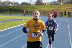 SubUrban 5k Run, Memory of Thelma Urban, TASD Sports Stadium, Tamaqua, 10-17-2015 (354)