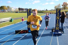 SubUrban 5k Run, Memory of Thelma Urban, TASD Sports Stadium, Tamaqua, 10-17-2015 (356)