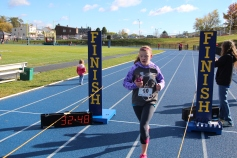 SubUrban 5k Run, Memory of Thelma Urban, TASD Sports Stadium, Tamaqua, 10-17-2015 (357)
