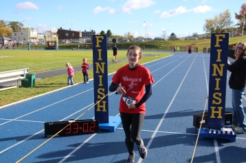 SubUrban 5k Run, Memory of Thelma Urban, TASD Sports Stadium, Tamaqua, 10-17-2015 (361)