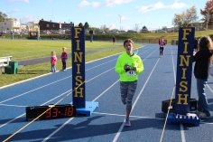 SubUrban 5k Run, Memory of Thelma Urban, TASD Sports Stadium, Tamaqua, 10-17-2015 (364)