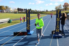 SubUrban 5k Run, Memory of Thelma Urban, TASD Sports Stadium, Tamaqua, 10-17-2015 (365)