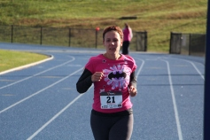 SubUrban 5k Run, Memory of Thelma Urban, TASD Sports Stadium, Tamaqua, 10-17-2015 (366)