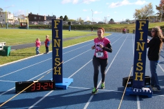 SubUrban 5k Run, Memory of Thelma Urban, TASD Sports Stadium, Tamaqua, 10-17-2015 (367)