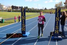 SubUrban 5k Run, Memory of Thelma Urban, TASD Sports Stadium, Tamaqua, 10-17-2015 (367)