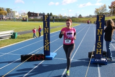 SubUrban 5k Run, Memory of Thelma Urban, TASD Sports Stadium, Tamaqua, 10-17-2015 (368)