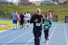 SubUrban 5k Run, Memory of Thelma Urban, TASD Sports Stadium, Tamaqua, 10-17-2015 (378)