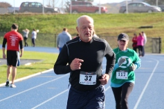 SubUrban 5k Run, Memory of Thelma Urban, TASD Sports Stadium, Tamaqua, 10-17-2015 (379)