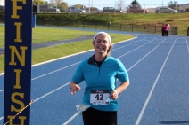 SubUrban 5k Run, Memory of Thelma Urban, TASD Sports Stadium, Tamaqua, 10-17-2015 (392)