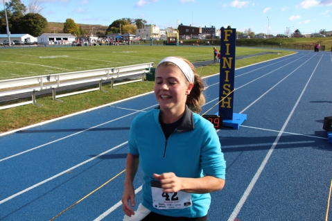 SubUrban 5k Run, Memory of Thelma Urban, TASD Sports Stadium, Tamaqua, 10-17-2015 (394)