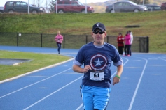 SubUrban 5k Run, Memory of Thelma Urban, TASD Sports Stadium, Tamaqua, 10-17-2015 (399)