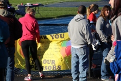 SubUrban 5k Run, Memory of Thelma Urban, TASD Sports Stadium, Tamaqua, 10-17-2015 (4)