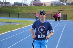 SubUrban 5k Run, Memory of Thelma Urban, TASD Sports Stadium, Tamaqua, 10-17-2015 (400)
