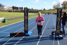 SubUrban 5k Run, Memory of Thelma Urban, TASD Sports Stadium, Tamaqua, 10-17-2015 (406)