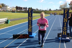 SubUrban 5k Run, Memory of Thelma Urban, TASD Sports Stadium, Tamaqua, 10-17-2015 (407)