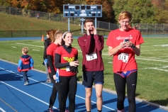 SubUrban 5k Run, Memory of Thelma Urban, TASD Sports Stadium, Tamaqua, 10-17-2015 (408)