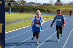 SubUrban 5k Run, Memory of Thelma Urban, TASD Sports Stadium, Tamaqua, 10-17-2015 (411)