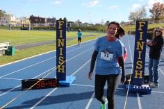 SubUrban 5k Run, Memory of Thelma Urban, TASD Sports Stadium, Tamaqua, 10-17-2015 (417)