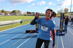 SubUrban 5k Run, Memory of Thelma Urban, TASD Sports Stadium, Tamaqua, 10-17-2015 (419)