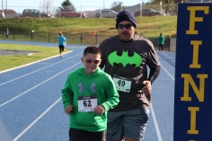 SubUrban 5k Run, Memory of Thelma Urban, TASD Sports Stadium, Tamaqua, 10-17-2015 (422)