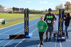 SubUrban 5k Run, Memory of Thelma Urban, TASD Sports Stadium, Tamaqua, 10-17-2015 (423)