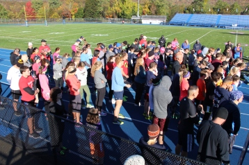 SubUrban 5k Run, Memory of Thelma Urban, TASD Sports Stadium, Tamaqua, 10-17-2015 (43)