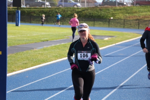 SubUrban 5k Run, Memory of Thelma Urban, TASD Sports Stadium, Tamaqua, 10-17-2015 (435)
