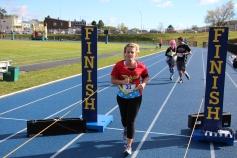 SubUrban 5k Run, Memory of Thelma Urban, TASD Sports Stadium, Tamaqua, 10-17-2015 (442)
