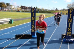 SubUrban 5k Run, Memory of Thelma Urban, TASD Sports Stadium, Tamaqua, 10-17-2015 (443)