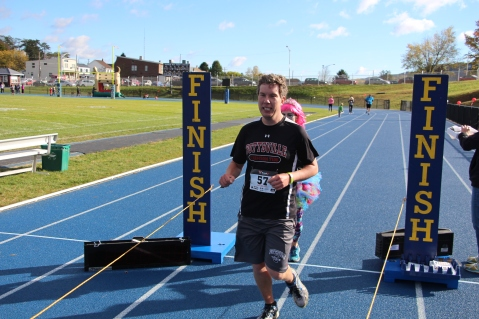 SubUrban 5k Run, Memory of Thelma Urban, TASD Sports Stadium, Tamaqua, 10-17-2015 (446)