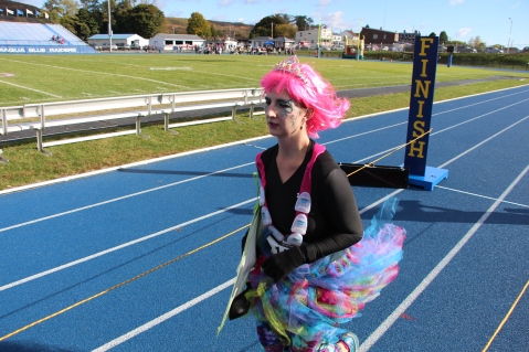 SubUrban 5k Run, Memory of Thelma Urban, TASD Sports Stadium, Tamaqua, 10-17-2015 (449)