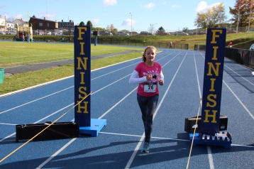 SubUrban 5k Run, Memory of Thelma Urban, TASD Sports Stadium, Tamaqua, 10-17-2015 (458)
