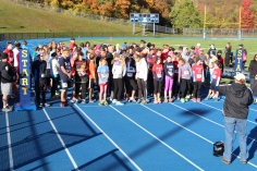 SubUrban 5k Run, Memory of Thelma Urban, TASD Sports Stadium, Tamaqua, 10-17-2015 (47)