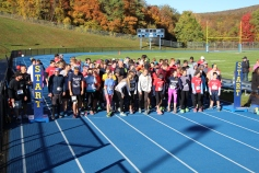 SubUrban 5k Run, Memory of Thelma Urban, TASD Sports Stadium, Tamaqua, 10-17-2015 (49)