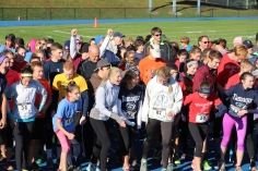 SubUrban 5k Run, Memory of Thelma Urban, TASD Sports Stadium, Tamaqua, 10-17-2015 (51)