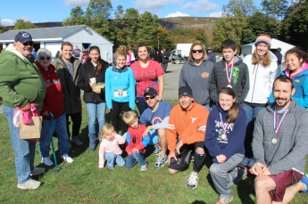 SubUrban 5k Run, Memory of Thelma Urban, TASD Sports Stadium, Tamaqua, 10-17-2015 (527)