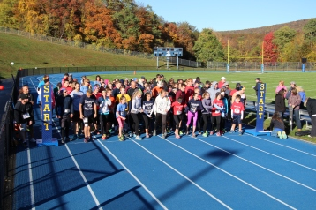 SubUrban 5k Run, Memory of Thelma Urban, TASD Sports Stadium, Tamaqua, 10-17-2015 (54)