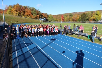 SubUrban 5k Run, Memory of Thelma Urban, TASD Sports Stadium, Tamaqua, 10-17-2015 (55)