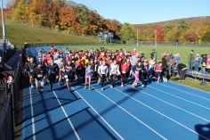 SubUrban 5k Run, Memory of Thelma Urban, TASD Sports Stadium, Tamaqua, 10-17-2015 (58)