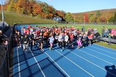 SubUrban 5k Run, Memory of Thelma Urban, TASD Sports Stadium, Tamaqua, 10-17-2015 (59)