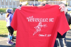 SubUrban 5k Run, Memory of Thelma Urban, TASD Sports Stadium, Tamaqua, 10-17-2015 (6)