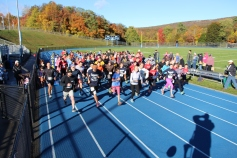 SubUrban 5k Run, Memory of Thelma Urban, TASD Sports Stadium, Tamaqua, 10-17-2015 (60)