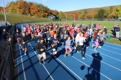 SubUrban 5k Run, Memory of Thelma Urban, TASD Sports Stadium, Tamaqua, 10-17-2015 (62)