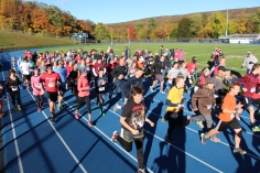 SubUrban 5k Run, Memory of Thelma Urban, TASD Sports Stadium, Tamaqua, 10-17-2015 (69)