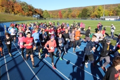 SubUrban 5k Run, Memory of Thelma Urban, TASD Sports Stadium, Tamaqua, 10-17-2015 (71)