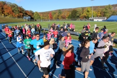 SubUrban 5k Run, Memory of Thelma Urban, TASD Sports Stadium, Tamaqua, 10-17-2015 (81)